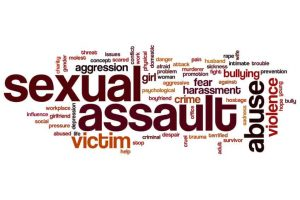 sexual assault fort worth tx